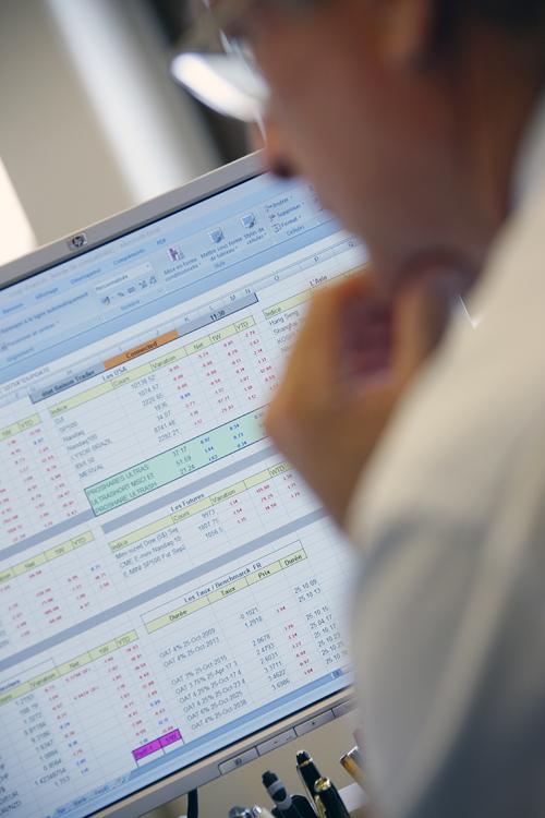 MAG Suisse - Asset Management